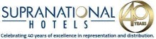 Supranational Hotels Awarded Partner of the Year 2014