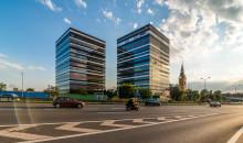 Skanska säljer kontorsportfölj i Polen, för cirka 1,5 miljarder kronor