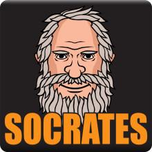 Socrates Education Game™ översätts till tyska