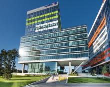 Skanska säljer kontorsfastighet i Rumänien för cirka 440 miljoner kronor