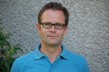 Karl Johan Ingvaldsen (43) blir ny sjef for Kavli i Norge