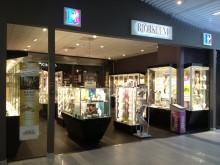 Bjørklund smykker og klokker åpner butikk nr. 70!