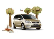 Hertz Family Collection – rymliga bilar för den stora familjen