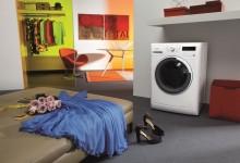 Whirlpool lanserer 6TH SENSE Infinite Care – en ny generasjon vaskemaskiner - Ny teknikk gir klærne dine best tenkelige omsorg