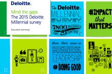 Deloitte: Y-sukupolvi vaatii yrityksiltä vaikuttavuutta ja vastuunkantoa