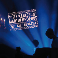 Sofia Karlsson & Martin Hederos i årets finaste jullåt