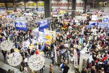 Hästfesten i Göteborg får publiken att lätta på plånboken