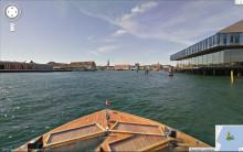 Planlæg din tur i sommerlandet med Google Street View