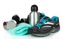 Ny undersökning: Svenska folkets uppfattning om träning, hälsa och gym