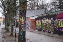 Brottsförebyggande åtgärder mot klotter - ny rapport