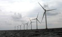 Hållbar utveckling av förnybar energi