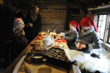 Julstök på Kulturen i helgen