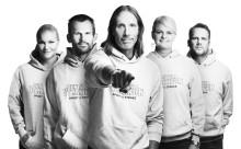 Idrotten går samman i kampen mot stroke