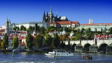Czechtest – mycket konferens för pengarna