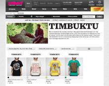Junkyard <3 Timbuktu