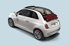 Fiat har lägst CO2-genomsnitt I Europa - även 2008