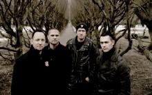 Dansken kommer! Volbeat till Sverige!