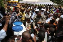 Midroc engagerar sig i vattenreningsprojekt i Tanzania