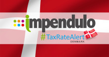 Tax Rate Alert - Denmark - Increase in Flood Levy