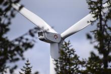 Polarbröds vindkraftverk invigda!