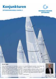 Konjunkturrapport kvartal 2 2011