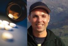 Psykiatriska droger bakom flygkraschen