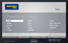 Eniro leverer app til Samsung Smart TV