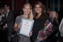 Kungligt besök när Sveriges Ungdomsentreprenör 2014 ska koras