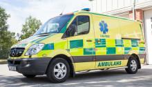 Falck har invigt nytt modernt ambulanscenter i Malmö