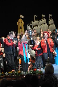 Väsby Melodifestival växer och utökar med konferens och internationella gäster.