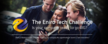 Adfenix från Göteborg vinnare av Eniro Tech Challenge