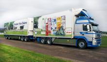 Skånemejerier prisas för sitt miljöarbete