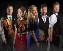 Pressinbjudan: Unga musikanter på speldagar och konsert med folkpopgruppen Lyy