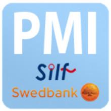 PMI steg till 55,4 i december – solid uppgång inom industrisektorn