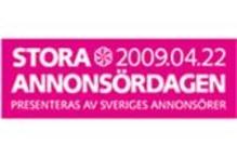 Stora Annonsördagen 2009 - Mötet