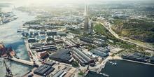Pressinbjudan: Träffa de som ska få centrala Göteborg att växa