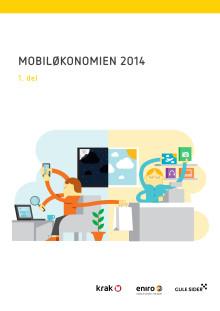 Mobiløkonomien 2014