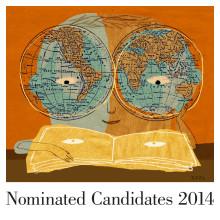 Nominated Candidates 2014