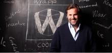Hjalmar Winbladh utses till 'A Perfect Entrepreneur'