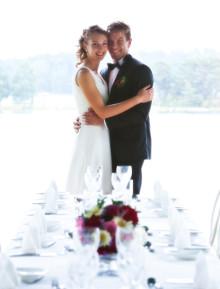 Möt Djurönäset på Sveriges största bröllopsmässa