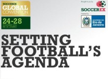 Meet James Dyer from the imagineear team at Soccerex Global Convention