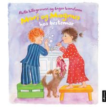 Ruth Lillegraven og Inger Landsem klar med ny barnebok