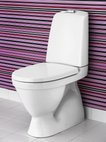 9 av 10 svenskar ger tummen ner för offentliga toaletter