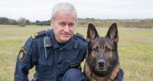 Cox är Årets polishund