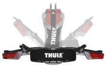 Thule EasyFold setzt neue Standards für kompakte und faltbare Fahrradträger