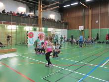 Unik tävlingsform i Väsby stärker folkhälsan