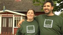 TV-sänd finalvecka marknadsför Småland i Tyskland
