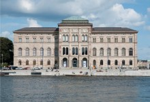 NATIONALMUSEUM FÖRLÄNGER IT-OUTSOURCINGAVTAL MED QBRANCH