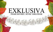 Njut av smyckesprakt på Kaplans Exklusiva auktion