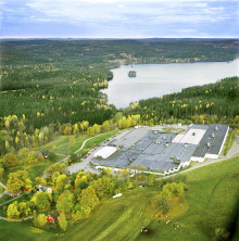 Troax Announces SEK 50 million investment in Hillerstorp
